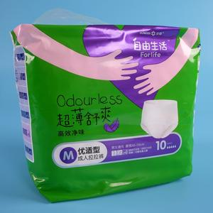 disposable oem adult incontinence diaper pull up pants