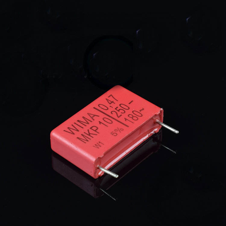 4.7NF FKP2C014701D00HSSD WIMA 63V Price For: 10 CAPACITOR 2.5/%