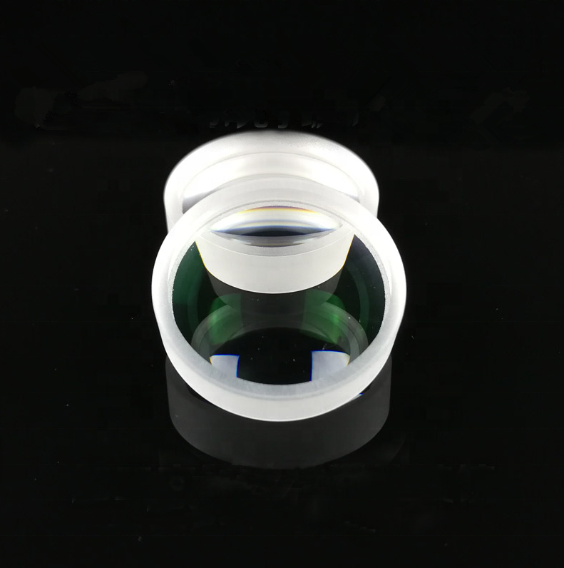 optical lens manufacturers supply glass biconcave lenses for projector in china