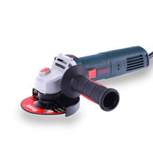 Ronix Professional 115mm Mini Angle Grinder Heavy Duty Electric Grinder Model 3111