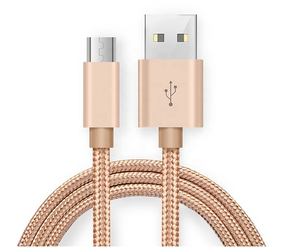 Original Micro USB Charge Cable faster charge With Data Sync for samsung for Huawei for Xiaomi