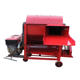 Farm Use Electric Diesel Grain Wheat Paddy Rice Beans Corn Seeds Thresher Machine