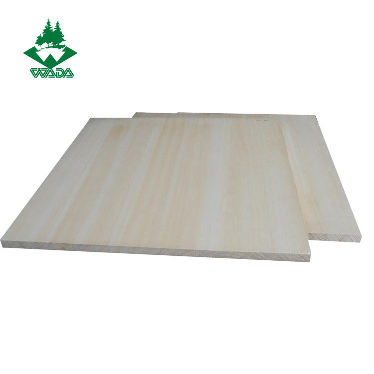 Hot Sale paulownia wood siding paulownia wood timber board