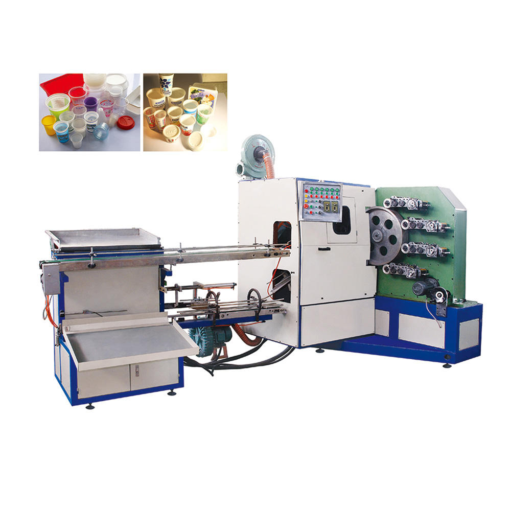 offset printing machine for sell, disposable plastic cup tube printing machine