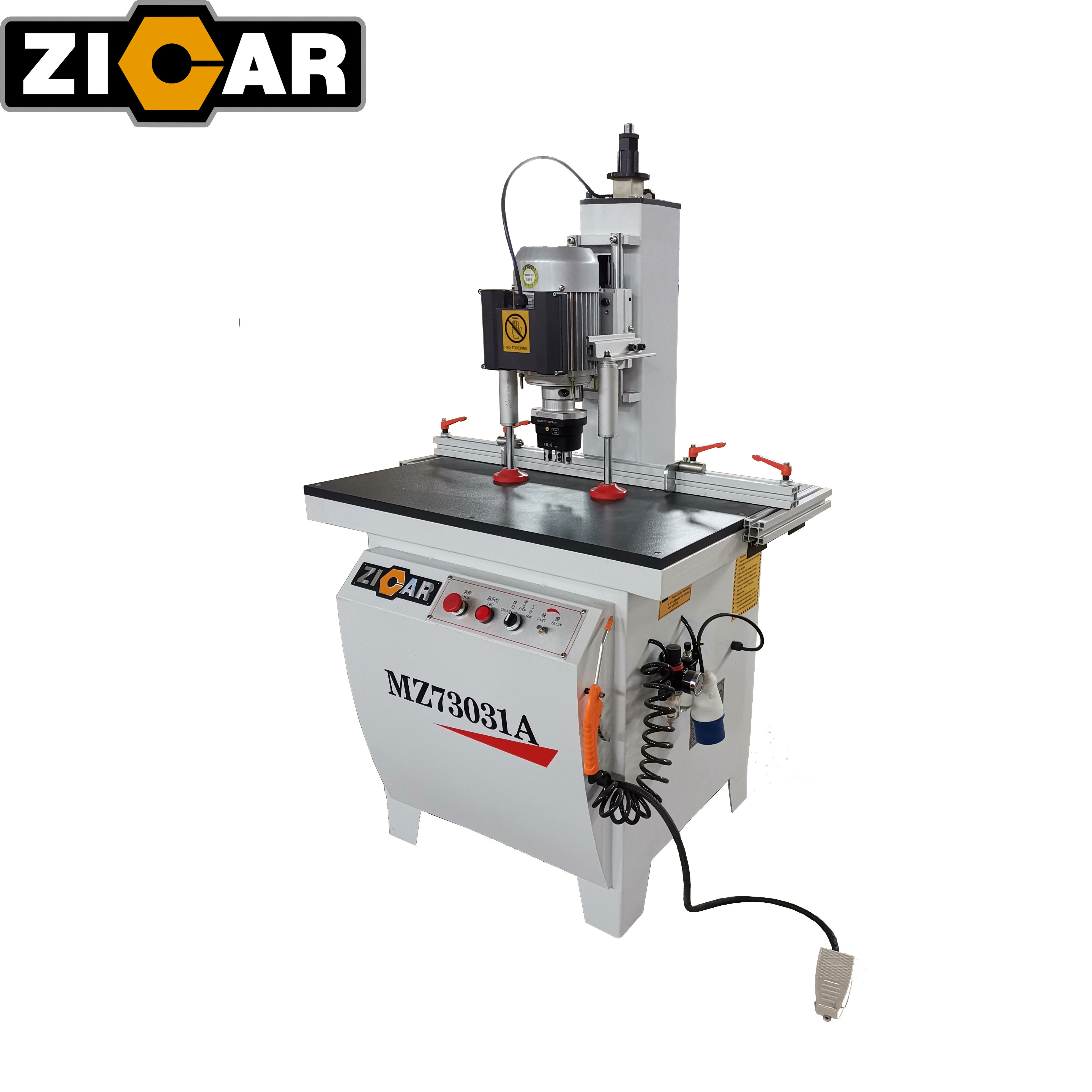 ZICAR High Quality drilling machine cabinet hinge drilling machine hinge boring machine MZ73031A