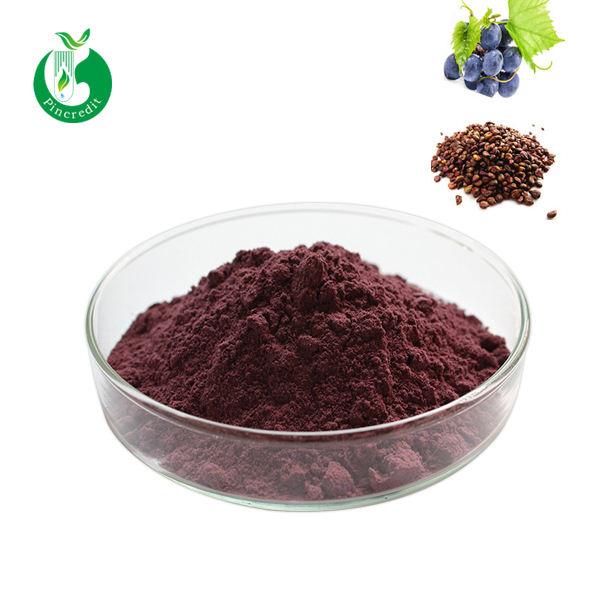 Resveratrol, pure natural trans-resveratrol extract 25% 50%, 98% and 99%, no emodins, both from giant knot and grape seed skin