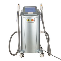 USA FDA  ipl e-light beauty laser machine
