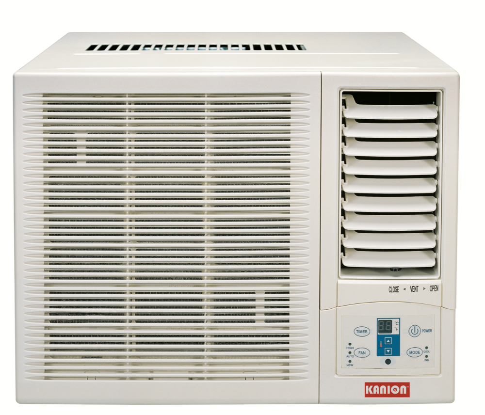 CANADA /USA Standard 5000BTU/7000BTU/9000BTU/12000BTU Cool&heat R410a gas window type air conditioner