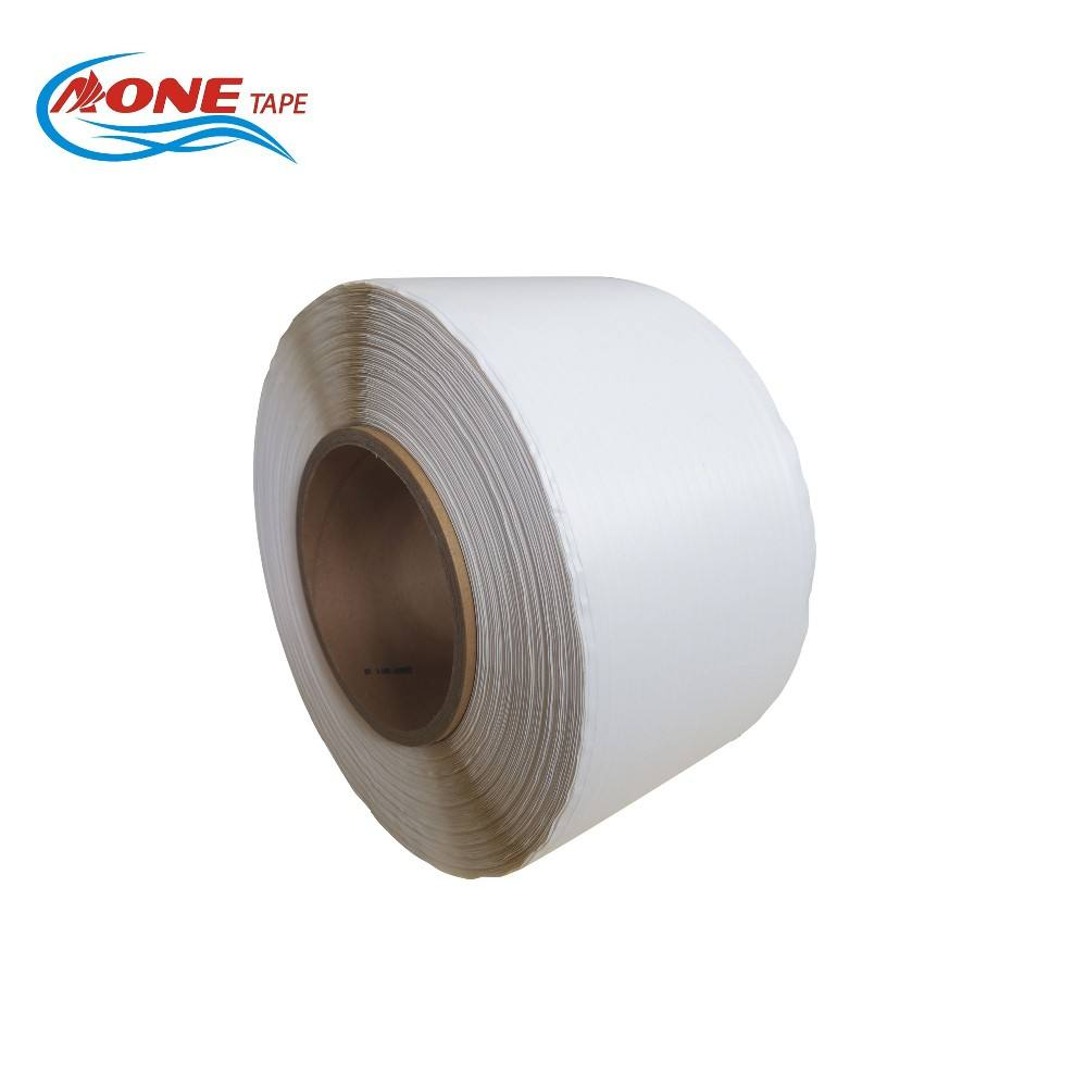 Bobbin rolls Permanent sealing tape