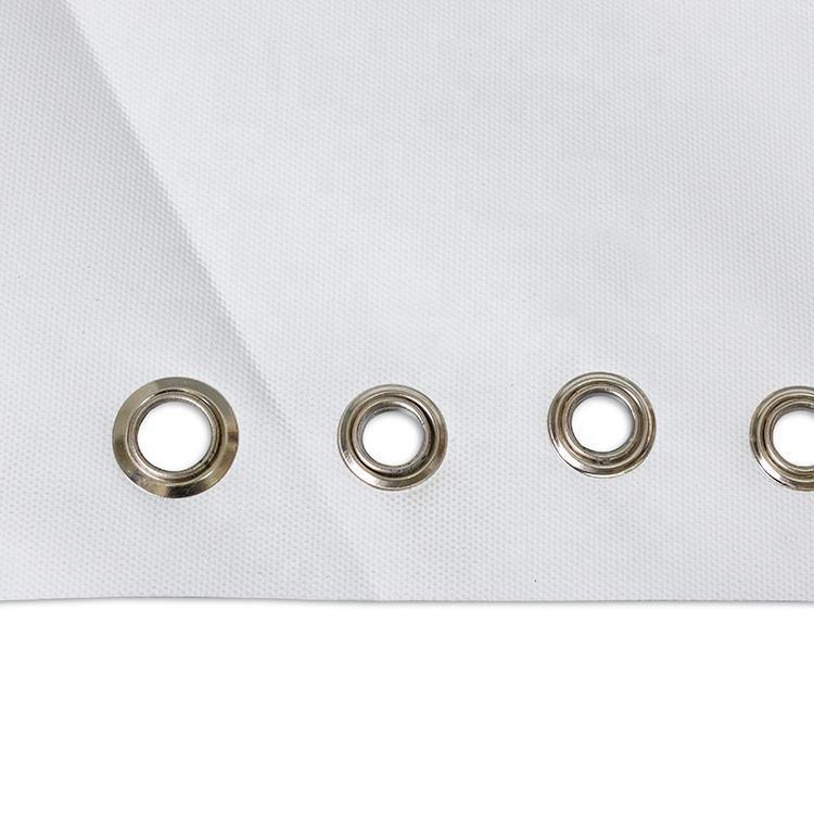 Ligero 10mm anillo de metal <span class=keywords><strong>ojal</strong></span> metálico para cortina con lavadora