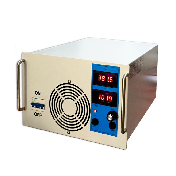 Regulated and adjustable DC power supply 400V10A laboratory switch DC power supply, product aging power supply