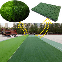 Sports field Foam Underlay Football Thick Shock Pad for Artificial Grass