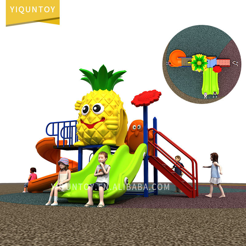 YQ brand 2019 Special Offer attration playground equipment,attration kids outdoor playground,attration playground outdoor