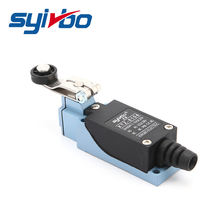XINGBO Hot sale factory price  roller lever position limit switch/hoist crane limit switch