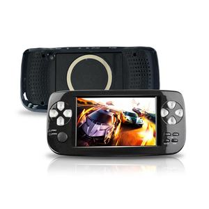 Commercio all'ingrosso 4.3 Pollici di Schermo PAP K3 Retro 64 Bit Handheld Gme Player Con 3000 Giochi Preinsided