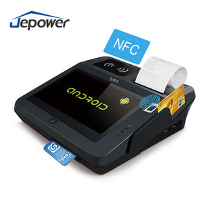 Jepower android kassa pos machine