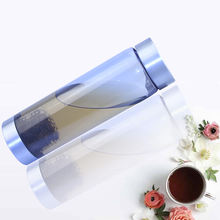High quality custom coffee water plastic cup