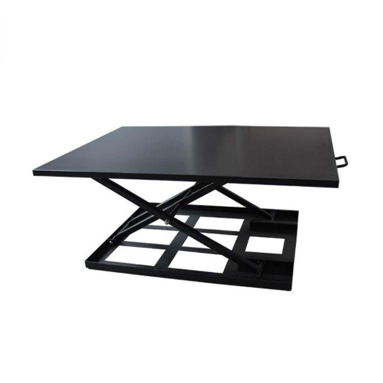La China moderna fabricación altura ajustable <span class=keywords><strong>muebles</strong></span> de oficina, escritorios de computadoras