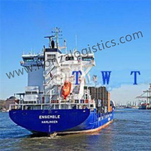 FCL LCL shipping rate China to Mexico