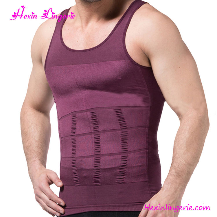Free Shipping Male Strength Slimming Corset Weight Loss Corset