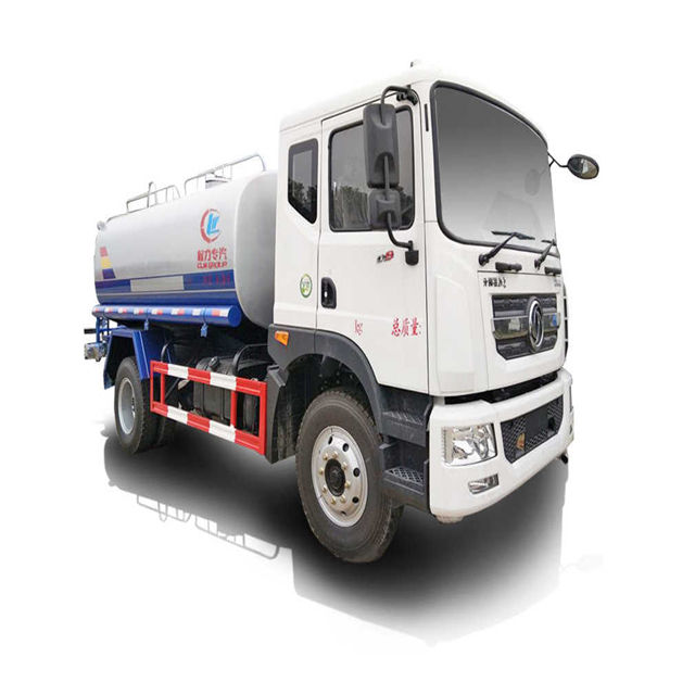 Shacman Howo Water Tank Truck Price With Great