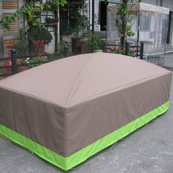 OEM Factory High Quality outdoor waterproof furniture cover for garden furniture