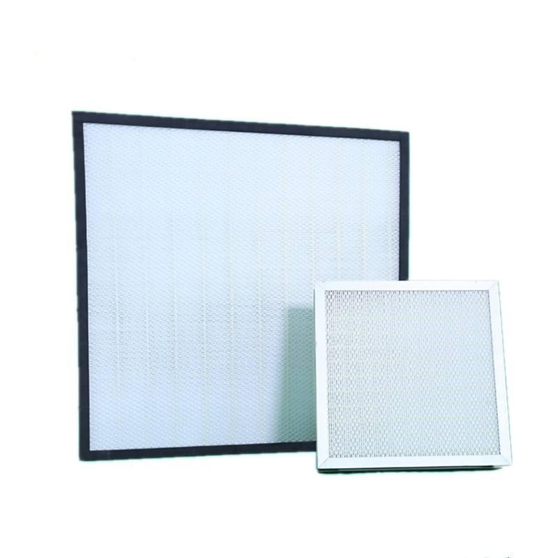 Hepa air filter h11 대 한 환풍기/AOBO