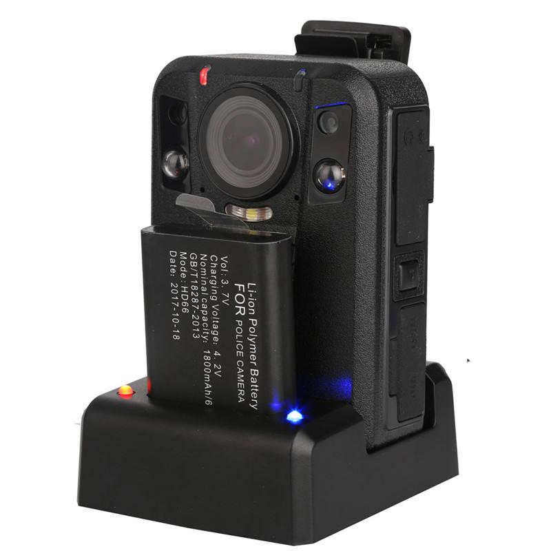 Máy ảnh đeo trên cơ thể 3G & 4 G Máy ảnh kỹ thuật số