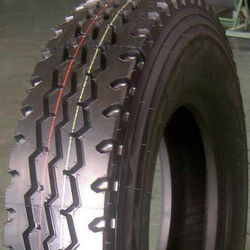 Roadsun bus tire