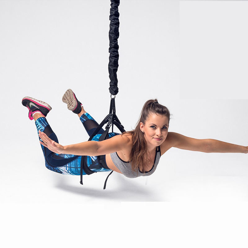 HM Elastic Bungee Dance Cords Exercise Equipment