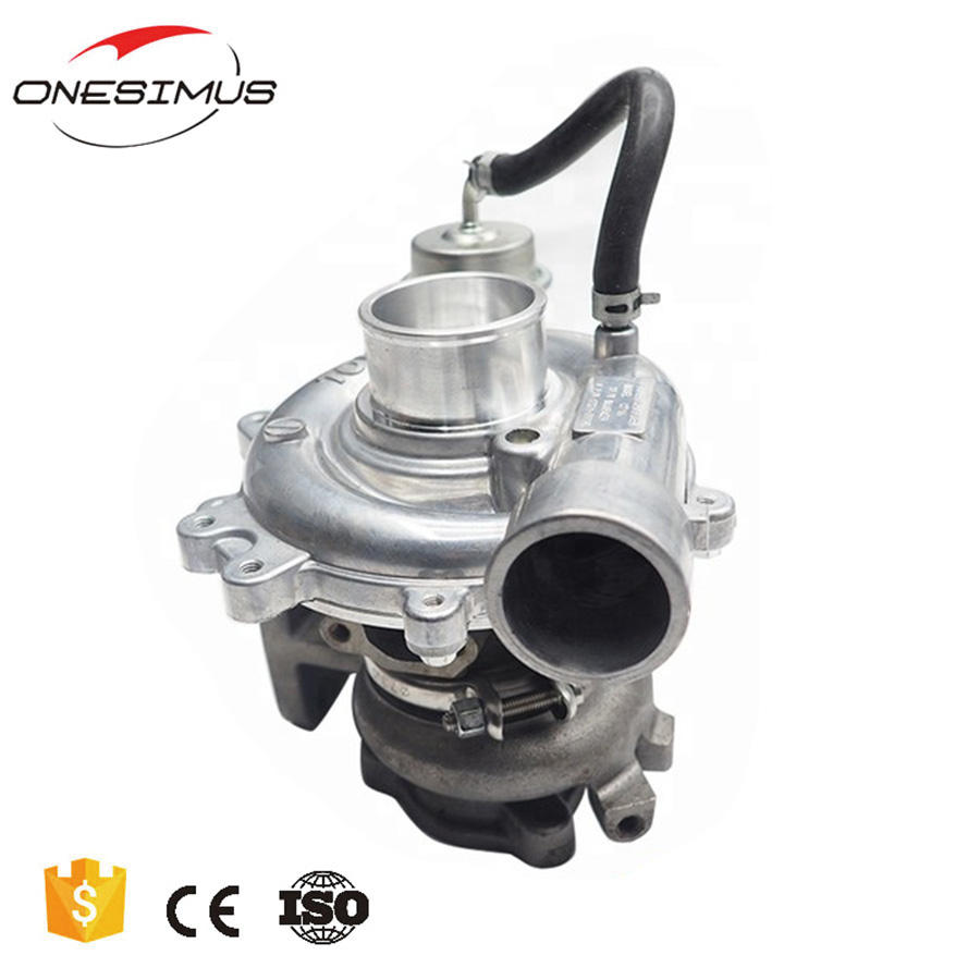 Large Stock Auto Engine Car Turbo Charger 1kd Engine Turbocharger Price