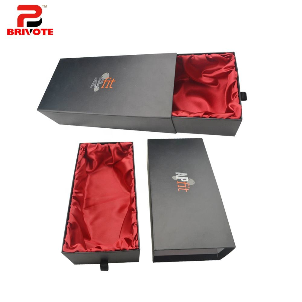 Custom large logo luxury printed cardboard sport shoe paper packaging box with handle factory price bai wo