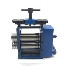 Jewelry Tools Rolling Mill Machine Combination Rolling Mill