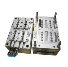 Industrial Machinery Parts Mould Top China Injection Molding Company