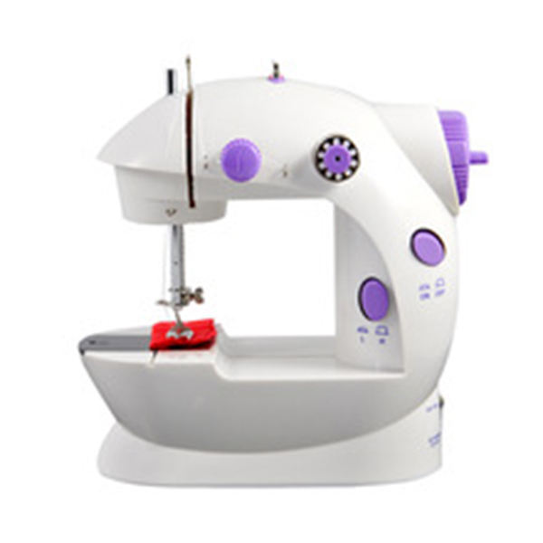 zogift wholesale online sewing machine 202 with basic sewing function
