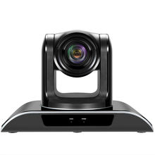 10x Zoom Hd Auto Tracking PTZ Camera Video Audio Conference cam With IP 3G-SDI
