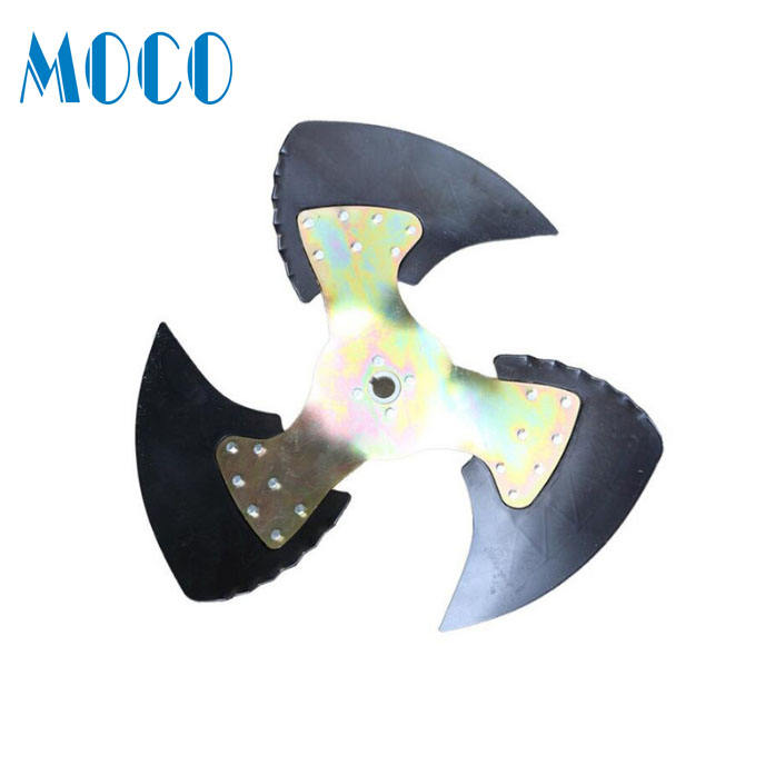 Evaporative Air Cooler Fan Blade Industrial Evaporative Air Cooler Fan Blade Air Water Cooler Fan Blade