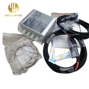 Made In China ultrasonic transducer flow meter liquid volume meter