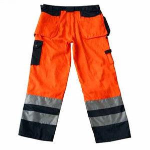 cheap factory wholesale safety reflective high visibility work pants