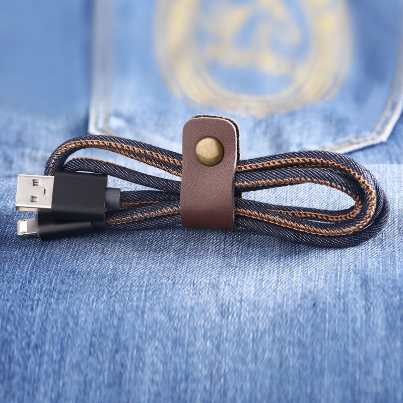 2019 Hot-selling Producten de Tweede Generatie Cowboy USB Data Kabel Micro Usb Kabel