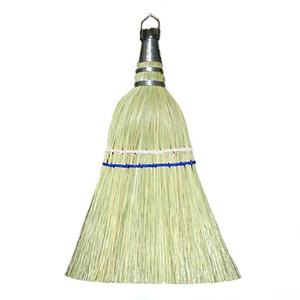 ESD Natural Straw Whisk Hand Broom
