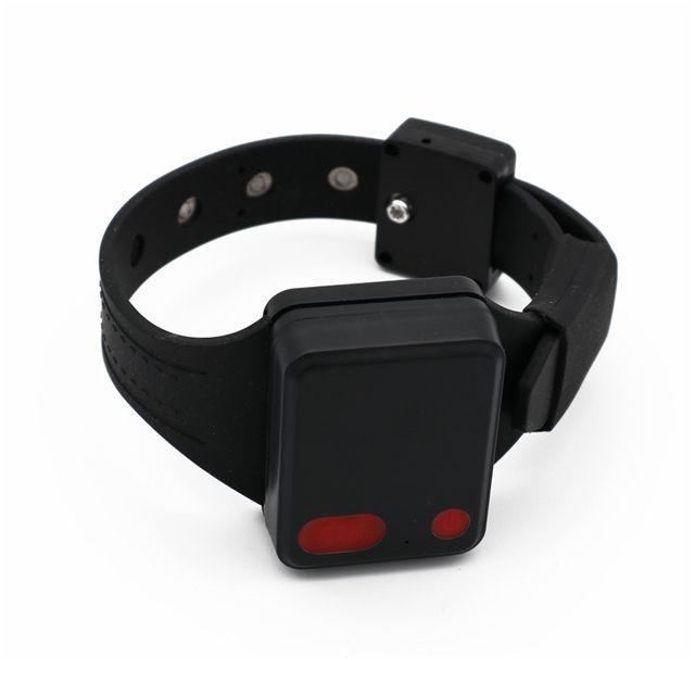 Factory direct selling gps Tracking Bracelet for Prisoners,Offenders,Parolees Ankle Bracelet GPS tracking/positioner