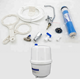 Kitchen essential water purifier Reverse Osmosis water bottle filter China