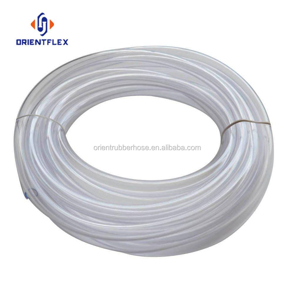 3/4'' tuyaux pvc cristal pour aliment non toxique couleur transparent gros achat