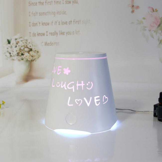 mini elegant art naturals essential oil air humidifier electric ultrasonic commercial aroma diffuser
