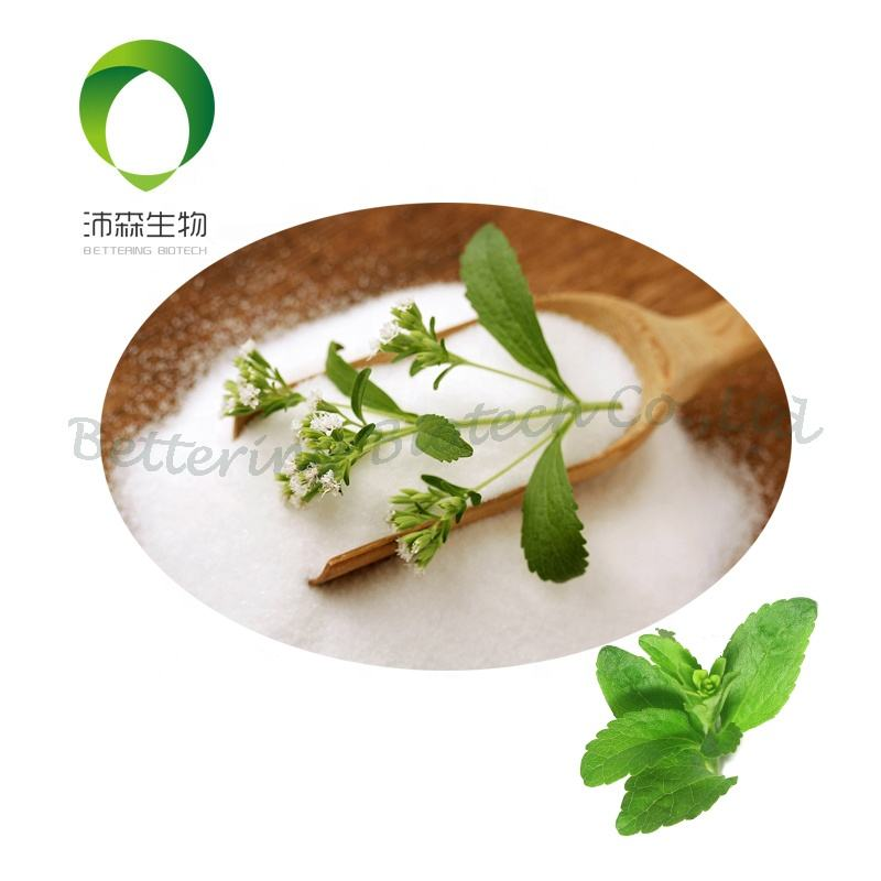 100% natural price high quality stevia powder stevioside
