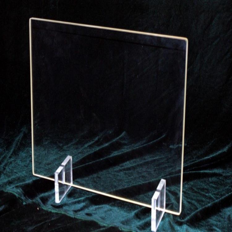 Tking 유리 1 미리메터 코닝 여성의 독수리 XG 슬림 유리 50*50 미리메터 태양 에너지