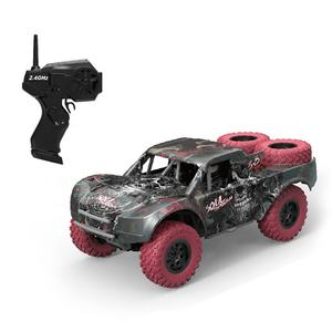 Hot Sale Absorber Kuat Melayang 4X4 Remote Control Off-Road Mobil Balap