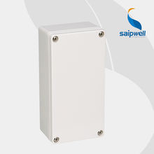 Hot sale new design aluminum housing DS-AG-0816-S 80*160*55