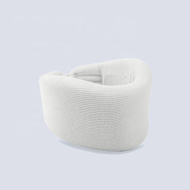 E-Life E-CO001 soft neck brace support foam cervical collar for neck pain relief